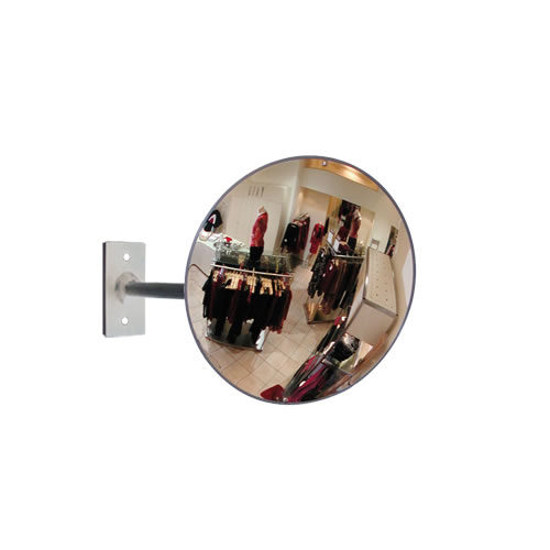 300mm Indoor Economy Convex Mirror