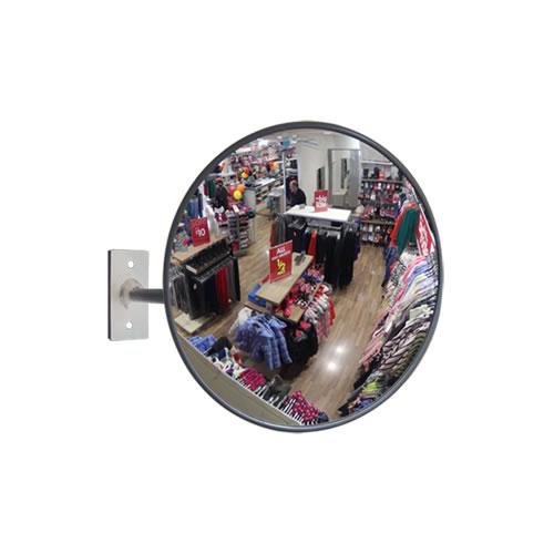 450mm Indoor Standard Acrylic Convex Mirror