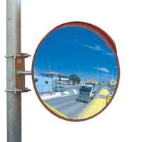 "600mm (24"") Outdoor Acrylic Traffic Mirror"