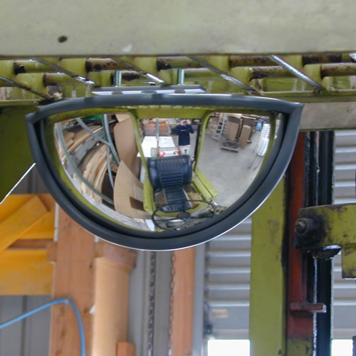 Asa Forklift Rear View Mirror