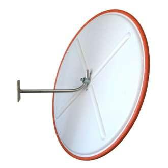 """600mm (24"""") Acrylic Food Hygiene Mirror"""