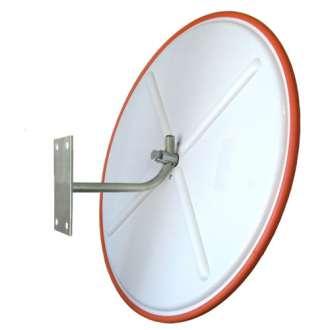 """800mm (32"""") Acrylic Food Hygiene Mirror"""