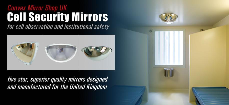 The Convex Mirror Shop Uk
