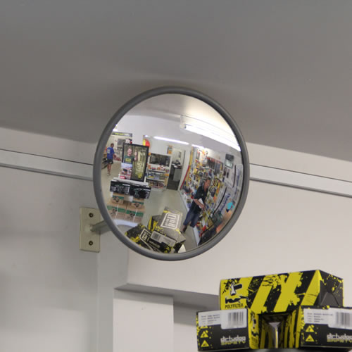 300mm Standard Indoor Convex Mirror