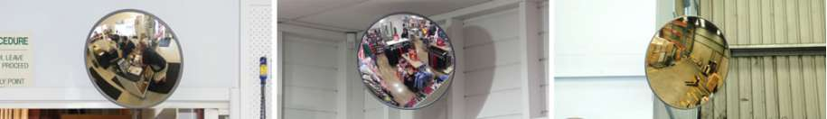 Indoor Standard Mirrors